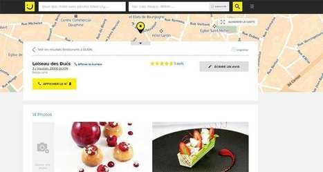 Un internaute poste un faux commentaire sur un restaurant : 2.500 euros d'amende | Réputation, Web 2.0 et réseaux sociaux responsables | Scoop.it