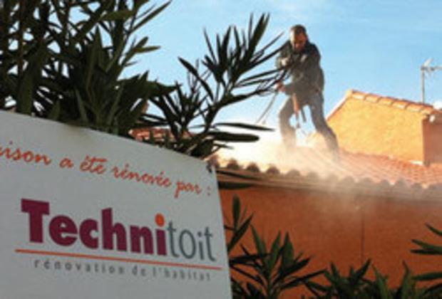 Le nettoyage de la toiture : Etape obligatoire pour une belle toiture | La Revue de Technitoit | Scoop.it