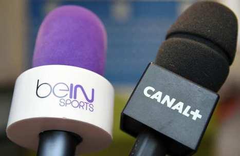 Canal+ perd son procès pour «concurrence déloyale» contre BeIN Sports | DocPresseESJ | Scoop.it