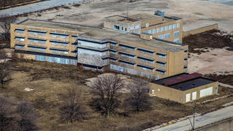 Chicago casino more economically viable for Michael Reese site than Obama library, hotels | chicago politics | Scoop.it