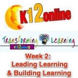 K12 Online Conference | Prof Dev for 1:1 schools | Scoop.it