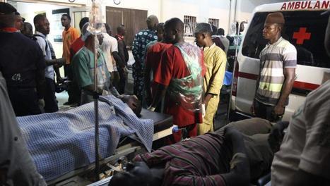 Nouvelle attaque meurtrière à Abuja au Nigeria - France - RFI | UNHCR TOGO - News Desk | Scoop.it
