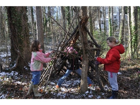 School takes green-based learning approach - Huntersville Herald | Important Tools for the Future Classroom | Scoop.it