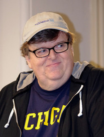 OpEdNews Article: Article: Michael Moore for President   Global politics   Scoop.it