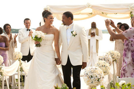 I Rate Films » Jumping the Broom | Film reviews | Scoop.it