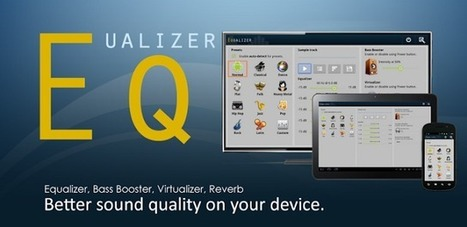 Equalizer FULL v3.2.8 APK Free Download | HtC | Scoop.it