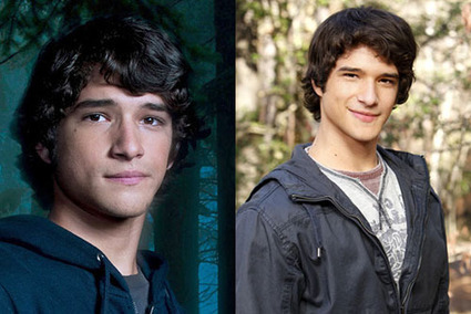 Tyler Posey - Daily Multiracial | Mixed American Life | Scoop.it