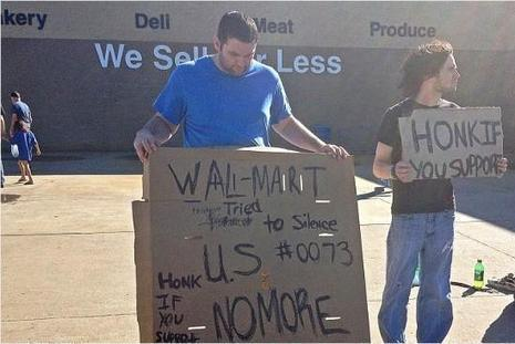 Walmart Continues to plot its sneaky entry in Indian Economy | Corporate Terrorism | Scoop.it