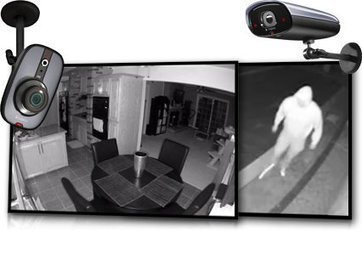 Just what To Seek In A Home Security Camera System | Company System | camera security | Scoop.it