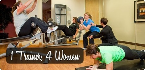 Women's Fitness center in Rhode Island | Piktochart Infographic Editor | Choose the Fitness Program that Works Best for You | Scoop.it