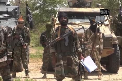 Nigeria: le Boko Haram enlève des dizaines de personnes   pachou39   Scoop.it