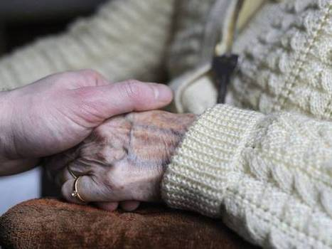 Alzheimer's now costs the UK £26bn every year, major new research suggests | Social Care | Scoop.it