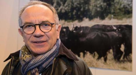 « L'emploi va faire bouger la politique agricole » selon Éric Andrieu - Ouest-France | Le Fil @gricole | Scoop.it