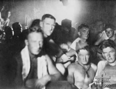 Stolen Years: Australian prisoners of war | Australian War Memorial | Year 10 History - Prisoner of War Camps in WWII | Scoop.it