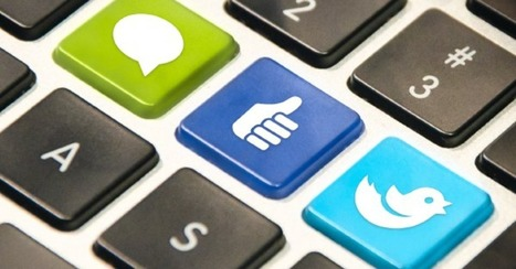 3 Reasons ANY Company Can Benefit from Social Customer Service | MarketingHits | Scoop.it
