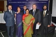Las Directrices de la UNESCO para el reconocimiento, validación y acreditación de los resultados del aprendizaje no formal e informal fueron lanzadas en Nueva Delhi el 29-30 de junio de 2012 | Tic y Formación. | Scoop.it