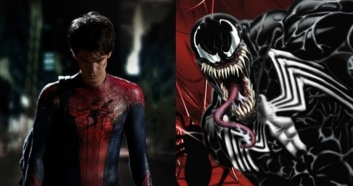 'Amazing Spider-Man' Producers Talk 'Venom' Movie & Spider-Man ... | Machinimania | Scoop.it
