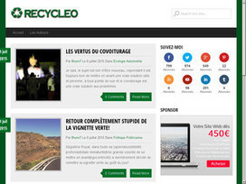 DDTF » Recycleo | Communication web professionnelle | Scoop.it