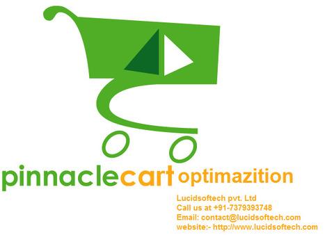 Pinnacle Cart Development & Customization, Pinnacle Cart Developers   Open Cart Development – Features, Design and Installation   Scoop.it