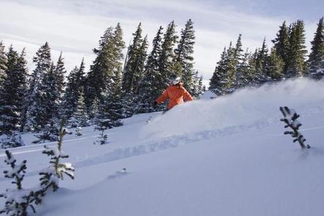 Debbie's Deals: Vail, Breckenridge, Winter Park, Copper, Loveland, Eldora ... - The Denver Channel   Ski Resort News   Scoop.it