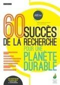 BRGM | 60 succès de la recherche pour une planète durable | qqs infos sur le centre Inra Montpellier | Scoop.it