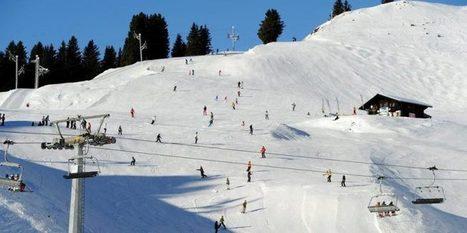 Les stations de ski optimistes pour la suite | Marketing des stations de ski | Scoop.it