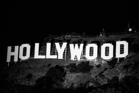 'Maps To The Stars' production lights up The Hollywood Sign for filming! Only the third time in 30 years! - | 'Cosmopolis' - 'Maps to the Stars' | Scoop.it