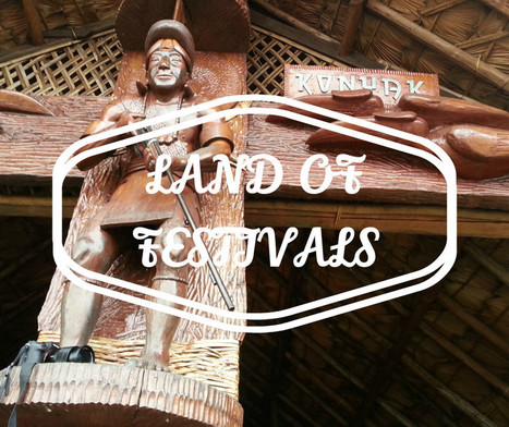 THE LAND OF FESTIVALS : NAGALAND | Travel India | Scoop.it