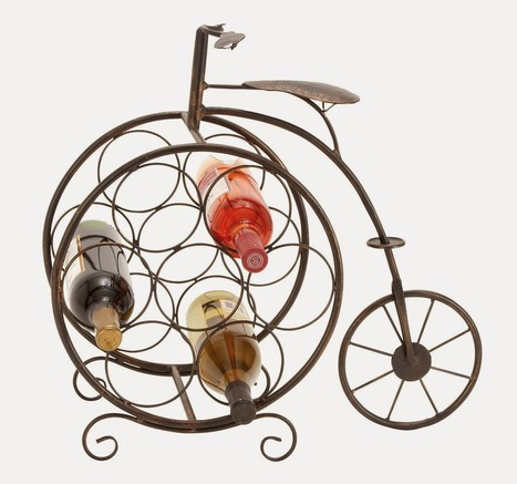 Gifts for Wine Loving Cyclists « Great Gifts For Cyclists   Tokyo By Bike   Scoop.it