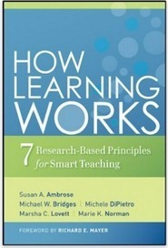 6 Must Read Books On The Science of Learning | Learning Molecules | Scoop.it