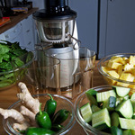 Hurom Slow Press Juicer | Drinks | Scoop.it