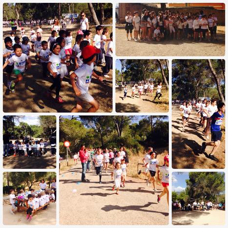 Lycée : Course contre la faim 2014 | Lycée Français MLF de Palma 2013-2014 | Scoop.it