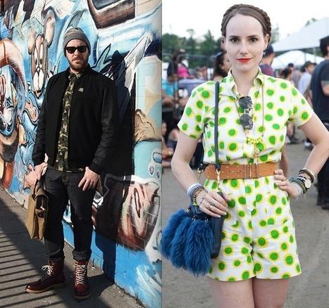 no sleep til...toronto - Papermag | Fashion blogger style | Scoop.it