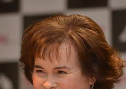 Susan Boyle applies for $10-an-hour job at betting shop - New York Daily News | Sports Betting News | Scoop.it