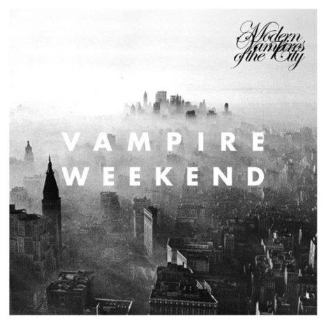 Vampire Weekend May 14 | Independent Music | Scoop.it