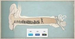 Pourquoi les internautes partagent des contenus sur le web ? | making some noise | Scoop.it