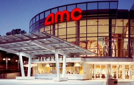 AMC Offers Loyal Customers Stock in Upcoming IPO | Digital-News on Scoop.it today | Scoop.it
