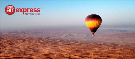 Air Express Travel & Tours (UK) — Explore the Exotic Beauty of Dubai with the Best Holiday Packages   Holidays to Dubai - Flights to Dhaka - Bangkok Cir Hire   Scoop.it