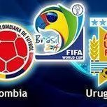 Colombia vs Uruguay Live Streaming FIFA World Cup 2014   FIFA World Cup 2014 Final Live   Scoop.it