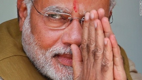 Memo to Modi: How to reboot India | Asia, North America and South America | Scoop.it