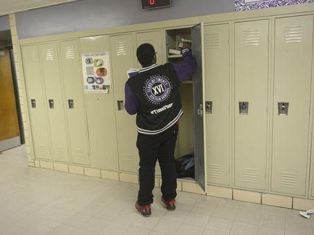 Bad strategy to close bad schools | digital divide information | Scoop.it
