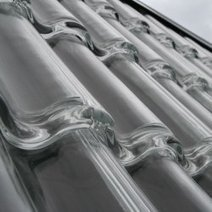Toit en verre, une brillante source de chaleur ? | Le flux d'Infogreen.lu | Scoop.it