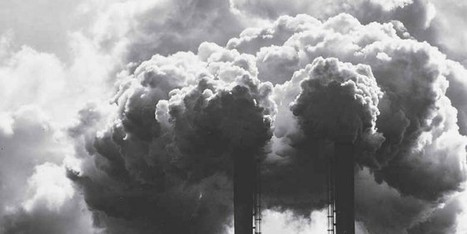 Study Reports: Pollution May Be Causing Autism - USFinancePost | High Functioning Autism | Scoop.it