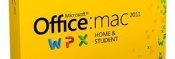 Microsoft plant Office für Mac 2014 | Mac in der Schule | Scoop.it