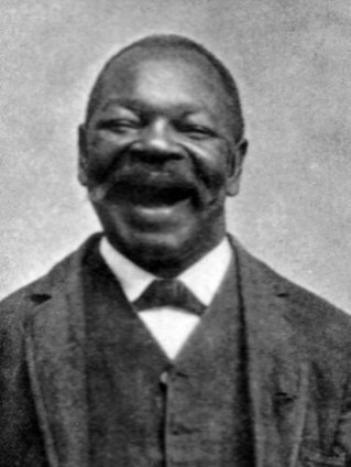 George Washington Jones, (1846-1914), reputed to be the first ... | African American News Headlines | Scoop.it