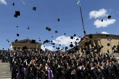 The pros and cons of online degrees | Quality and standards in higher education | Scoop.it
