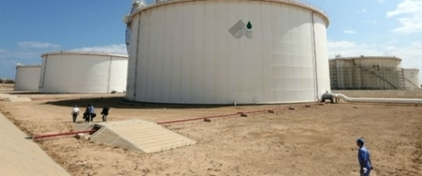 'Petroleum Facilities Guard Shuts Down Oil Field in Libya' @investorseurope | Mining, Drilling and Discovery | Scoop.it