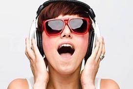Spotify, JB Hi-Fi NOW best music services: Choice - Sydney Morning Herald (blog) | Music | Scoop.it