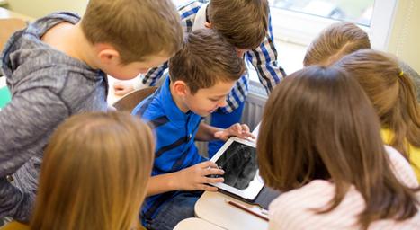 Las mejores 5 herramientas colaborativas para utilizar en el aula de clase | Las TIC en el aula de ELE | Scoop.it