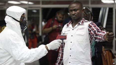 Reason for Hope in the Ebola Outbreak | Heath's Show Prep Page | Scoop.it